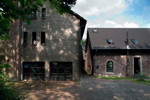 Auftanken in liebevoll rustikalem Ambiente am herrlichen Niederrhein