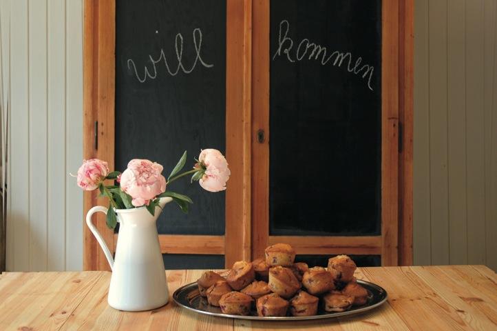 Der Hofladen - Süßigkeiten und schöne Postkarten